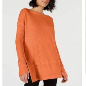 Free People WTF North Shore Thermal
